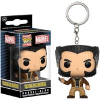 X-Men Wolverine Pocket Pop! Key Chain - Wolverine Gifts
