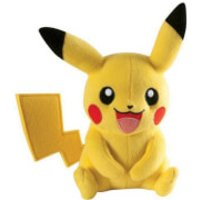 Pokemon 8  Pikachu Plush - Pokemon Gifts