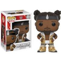 WWE Kofi Kingston Pop! Vinyl Figure - Wwe Gifts