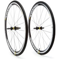Mavic Cosmic Elite Clincher UST Wheelset - 25mm - Campagnolo