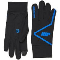 Running Gloves - L/XL - Black