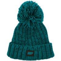 Bobble Hat - Teal