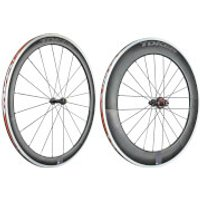Token C580A Full Carbon Clincher Wheelset - Shimano