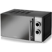 Tower 800W Microwave - Black