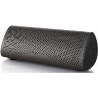 KEF MUO Bluetooth Speaker - Gunmetal