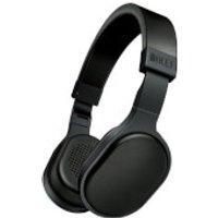 KEF M500 Headphones - Black