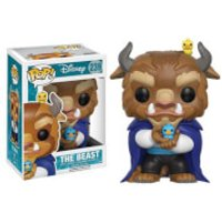 Beauty and the Beast The Beast Pop! Vinyl Figure - Beauty And The Beast Gifts