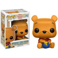 Winnie the Pooh Seated Pooh Pop! Vinyl Figure