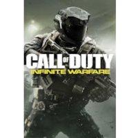 Call Of Duty Infinite Warfare New Key Art Maxi Poster - 61 x 91.5cm