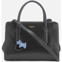 shop for Radley Women's Liverpool Street Medium Multiway Grab Bag - Black at Shopo
