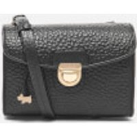 Radley Womens Smith Street Mini Foldover Cross Body Bag - Black