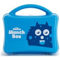 Little Beasts Boy's Munch Box - Blue