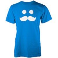 Image of Mumbo Jumbo T-Shirt - Blue - XL