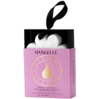 Spongelle Boxed Flower Body Wash Infused Buffer - French Lavender