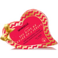 Spongell You Have My Heart on a String Body Wash Infused Buffer - Peony Blossom