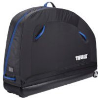 Thule Roundtrip Pro Semi-Rigid Bike Case with Assembly Stand