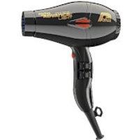Parlux Advance Light Ceramic Ionic Hair Dryer - Black