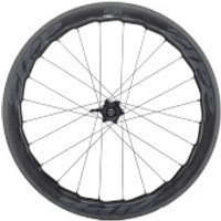 Zipp 454 NSW Carbon Clincher Rear Wheel - Campagnolo