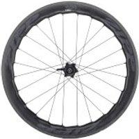 Zipp 454 NSW Carbon Clincher Rear Wheel - Shimano/SRAM