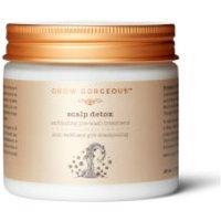 Grow Gorgeous Scalp Detox (190ml)