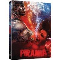 Piranha - Zavvi Exclusive Limited Edition Steelbook