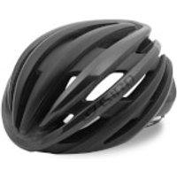 Giro Cinder MIPS Road Helmet - 2019 - M/55-59cm - Matt Black/Charcoal