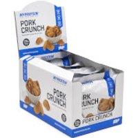 Pork Crunch - 6 x 32g - Pork