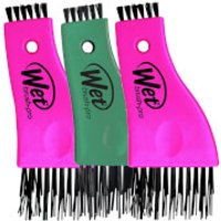 Wet Brush Cleaner (Various Shades) - Pink