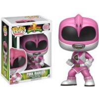 Power Rangers Pop! Vinyl Figure Pink Ranger - Power Rangers Gifts