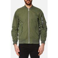 Carhartt Mens Adams Jacket - Rover Green - XXL - Green