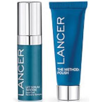 Lancer Skincare Advent Bundle (Worth Over 50)