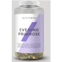 Myvitamins Active Women's Evening Primrose Oil Softgels - 90Softgels