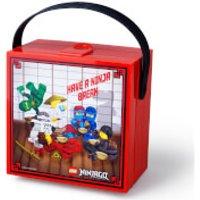 Porta alimentos Lunch Box LEGO Ninjago con Asa