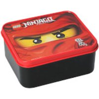 LEGO Ninjago Lunch Box - Lunch Gifts
