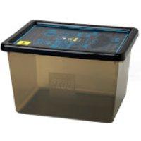 LEGO Batman Storage Box with Lid (Large)