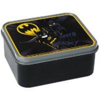 Tupper Lunch Box LEGO Batman