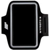 Myprotein Gym Phone Armband - Black
