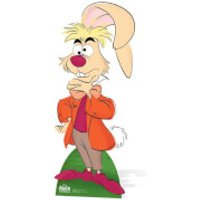 Disney Alice in Wonderland March Hare Life Size Cut Out - Alice In Wonderland Gifts