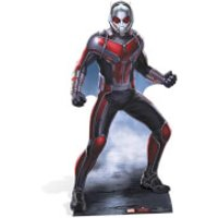 Disney Marvel Captain America: Civil War Ant-Man Over Size Cut Out