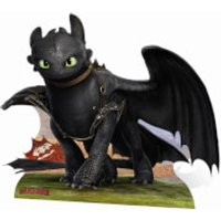 How to Train Your Dragon Toothless Stand In Cut Out - How To Train Your Dragon Gifts