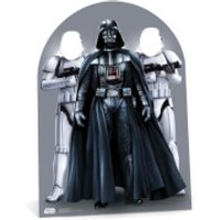 Star Wars Stand In Cut Out - Child Sized - Star Wars Gifts