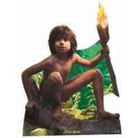 The Jungle Book Mowgli Stand In Cut Out