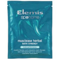 Elemis Sp@home Musclease Herbal Bath Synergy