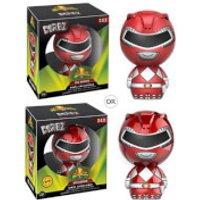 Mighty Morphin' Power Rangers Red Ranger Dorbz Vinyl Figure - Power Rangers Gifts
