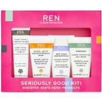 REN Seriously Good Kit