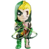 DC Comics XXRAY Figure Wave 6 Green Arrow - Dc Gifts