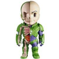 DC Comics XXRAY Figure Wave 6 Lex Luthor - Dc Gifts