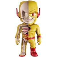DC Comics XXRAY Figure Wave 6 Reverse Flash - Dc Gifts