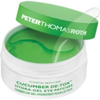Peter Thomas Roth Cucumber Hydra-Gel Eye Masks 60 masks