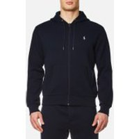 Polo Ralph Lauren Men's Zipped Hoody - Aviator Navy - XXL - Navy